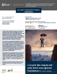Formation Management risque ISO 31000 2015 CBleue