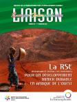 LIAISON : IFDD / dossier minier Afrique de l'Ouest